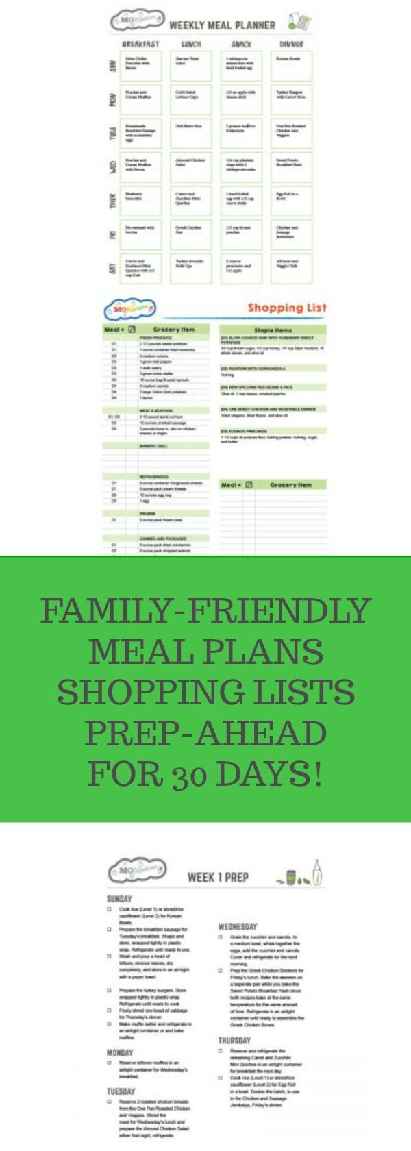 Family friendly whole 30 like program for busy parents! Eat real foods with your family for 30 days and eliminate processed foods and sugars with your kids. Done for you meal plans, shopping lists, and prep sheets to help you execute like a pro! Made by a mom for other moms. Gluten-free, dairy-free, paleo, grain-free. Everything you need to get started!