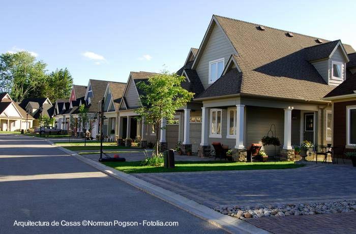 casas en barrio - Buscar con Google