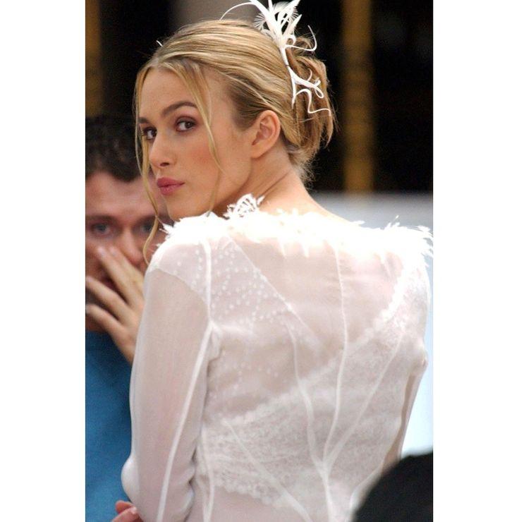 Les robes de mariée au cinéma  Wedding, Catherine deneuve and Keira ...