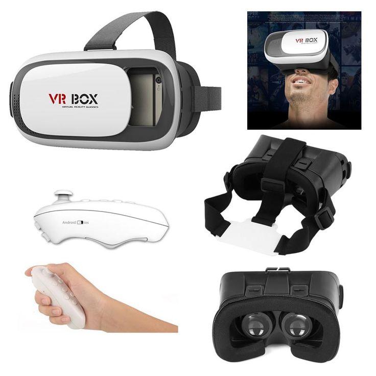 # Sale Prices Google Cardboard VR BOX 2.0 II Smartphone Headset 3D Virtual Reality Glasses Helmet Goggle Oculus Rift DK2 Head Mount+Controller [LZeOGwtk] Black Friday Google Cardboard VR BOX 2.0 II Smartphone Headset 3D Virtual Reality Glasses Helmet Goggle Oculus Rift DK2 Head Mount+Controller [ENGdJqe] Cyber Monday [Otd6v9]