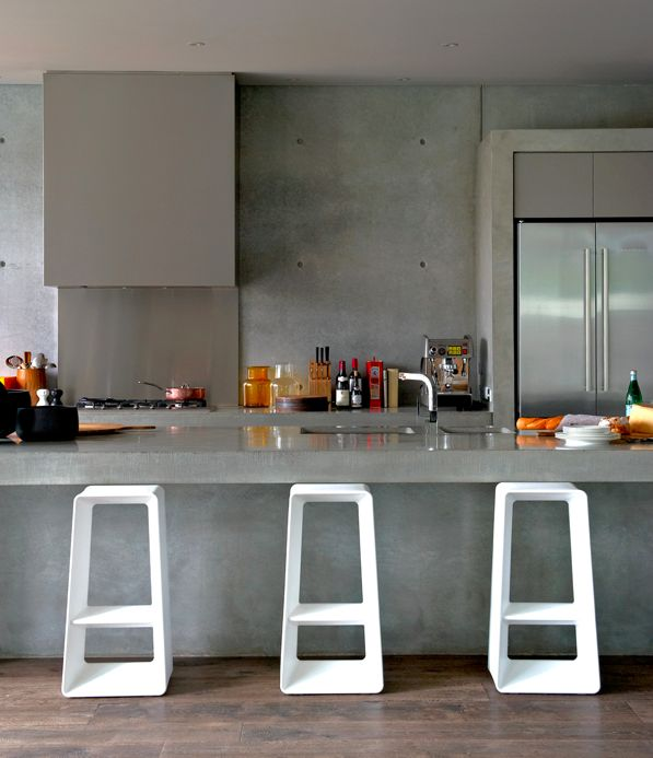 Sorrento House - Rob Mills Architects