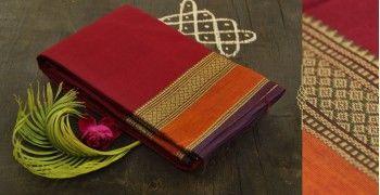 Mandapam | मंडपम ~ South Cotton Saree ~ 24