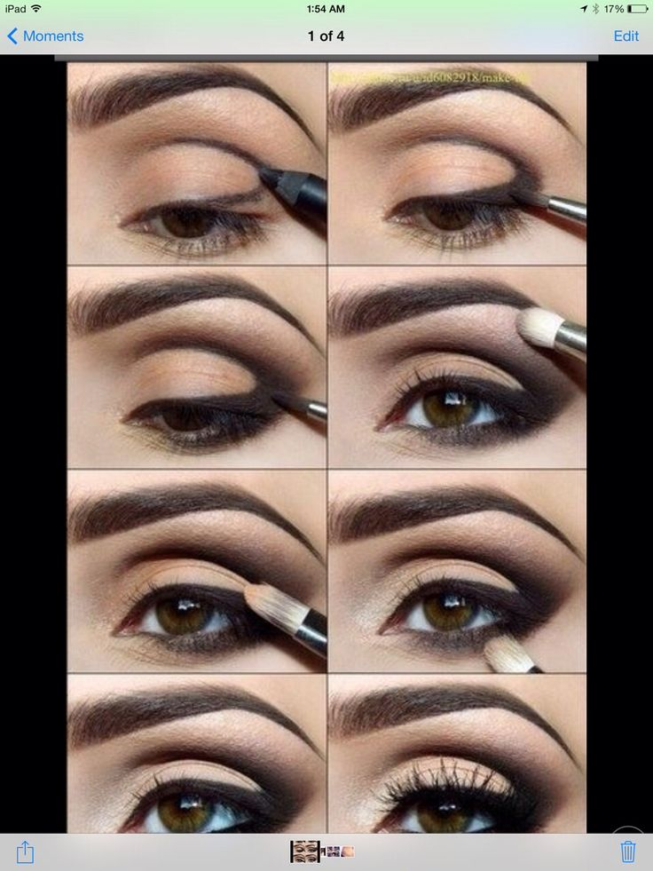 Quick And Easy Make Up