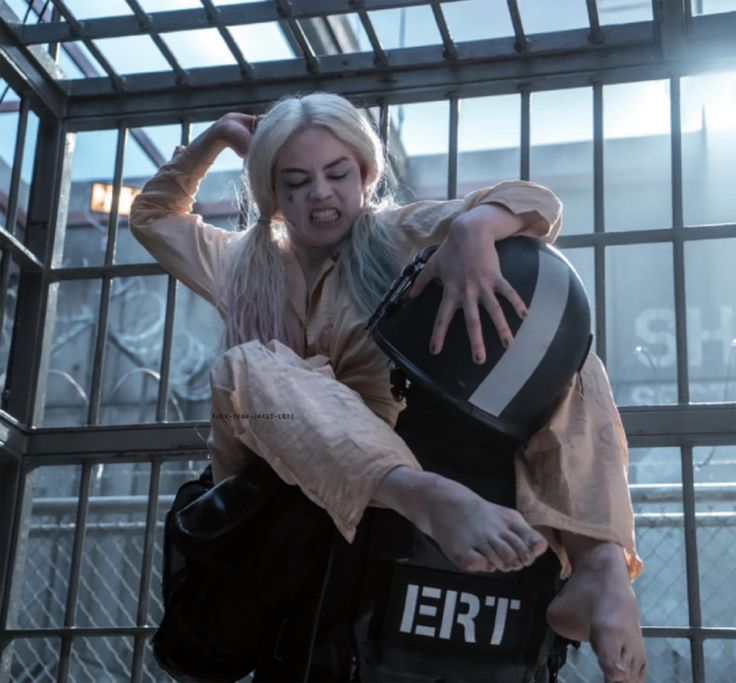 Encore plus d'images inédites pour Suicide Squad