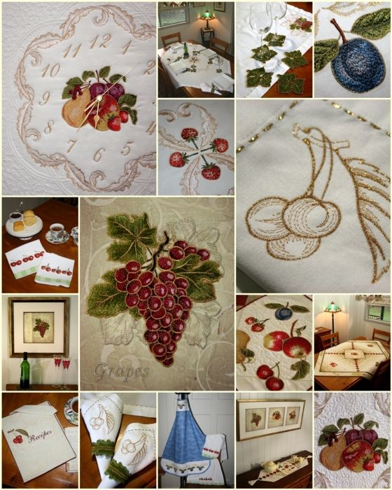 Golden Harvest - Zundt Designs and Tracey Sims