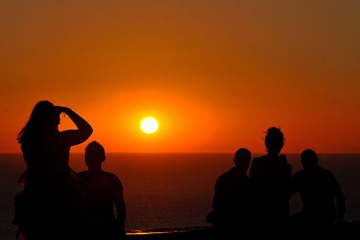 Molyvos Best Sunset- #bestofgreece