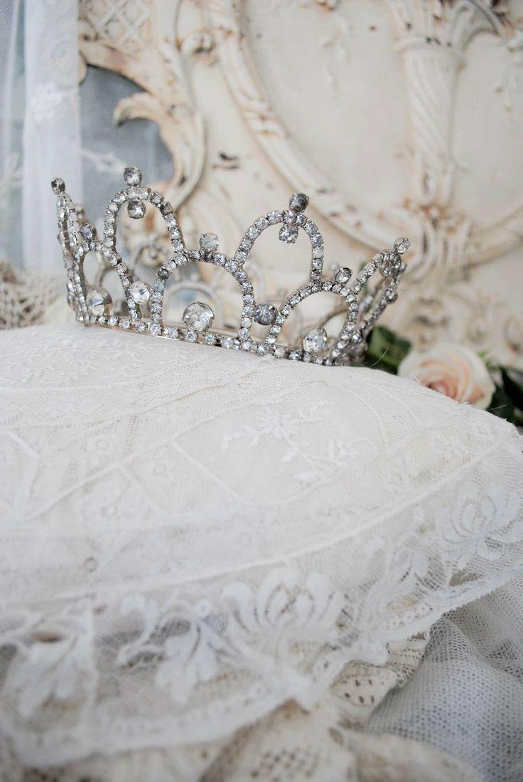 Kingdom: A #crown for the #Kingdom.