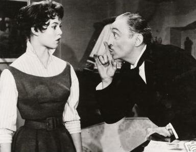 film 1955 - Futures Vedettes - brigitte bardot