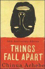"""И пришло разрушение..."", Чинуа Ачебе / book: Africa, Nigeria / книга: Африка, Нигерия"