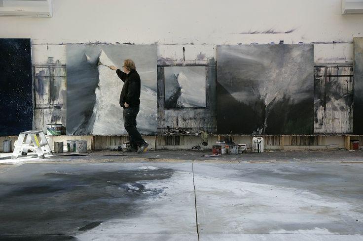 Ornulf Opdahl / Norwegian painter