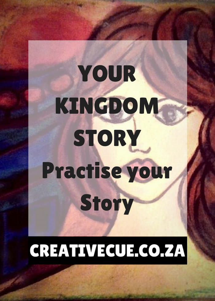 How to share your testimony and your kingdom story you go to resources for your Bible Study and Quiet Time