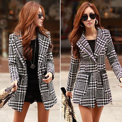 NAK21 coat 12989