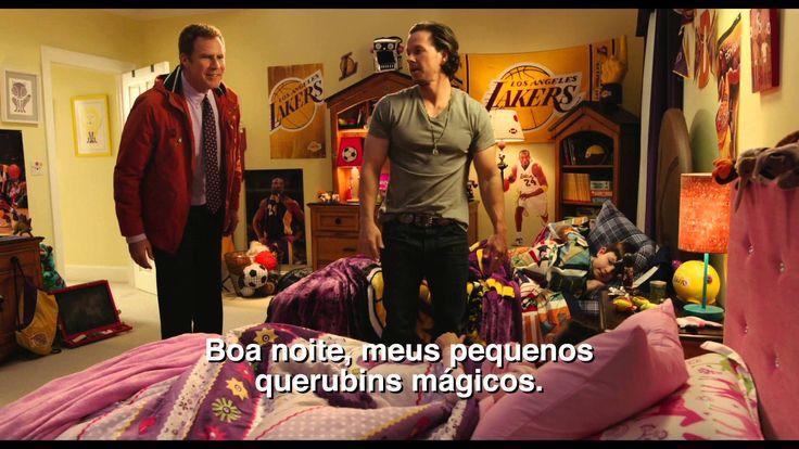"""""""Pai em Dose Dupla"""" - 28 de janeiro na Cinemark"""