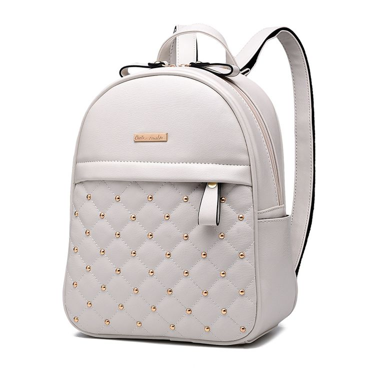 Fashion Causal bags High Quality Women Backpack Drawstring School Bags For Teenagers Girls Female Travel BackPack