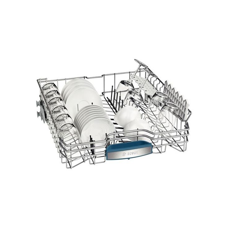 Masina de spalat vase incorporabila Bosch SMV58L70EU, 13 Seturi, 5 Programe, Clasa A++, 60 cm - Iak