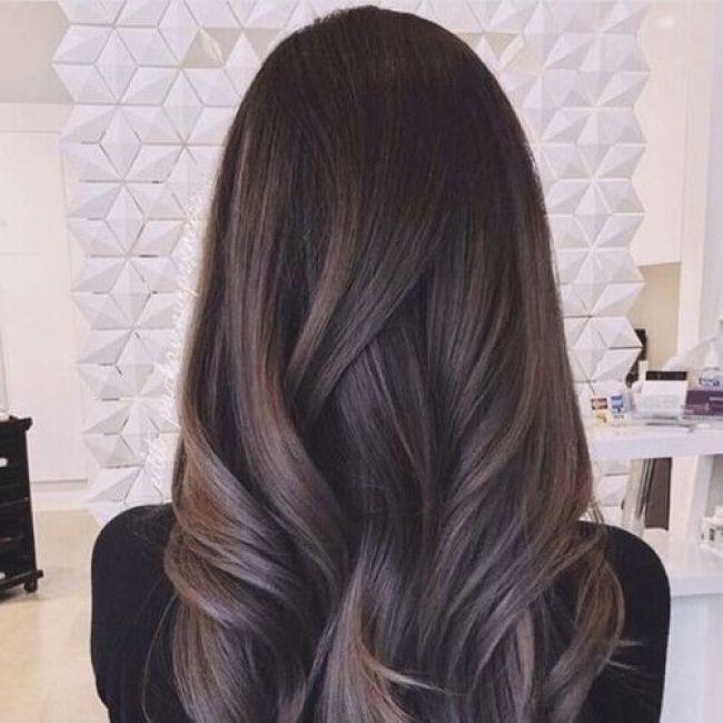 45 Kreative Braune Ombre Haarideen Frisuren Hair Hair Styles
