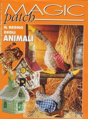Book Magic Patch nº 18 - Toys + other GREAT books - Yolanda J - Álbumes web de Picasa