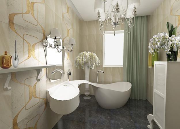 3306 best Modern Decor images on Pinterest Luxurious bathrooms - badideen modern