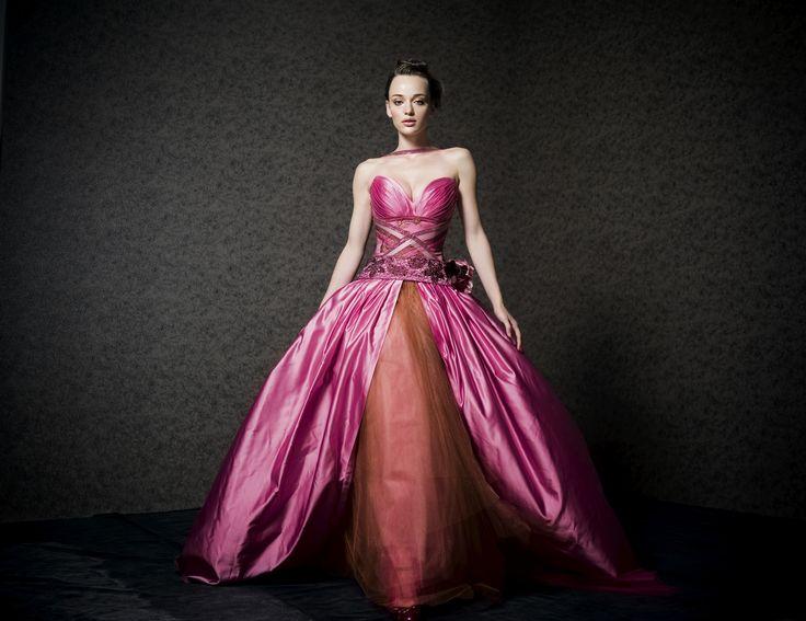 Like a Queen... Daalarna.hu - Női kollekció - Alkalmi ruhák - 77