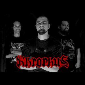 """KHROPHUS: """"Novidades"""" na formação, Alex Pazetto retorna à banda #Khrophus #NovaFormação #FormaçãoClássica #SangueFrioProduções Confira em: http://www.sanguefrioproducoes.com/n/448"""
