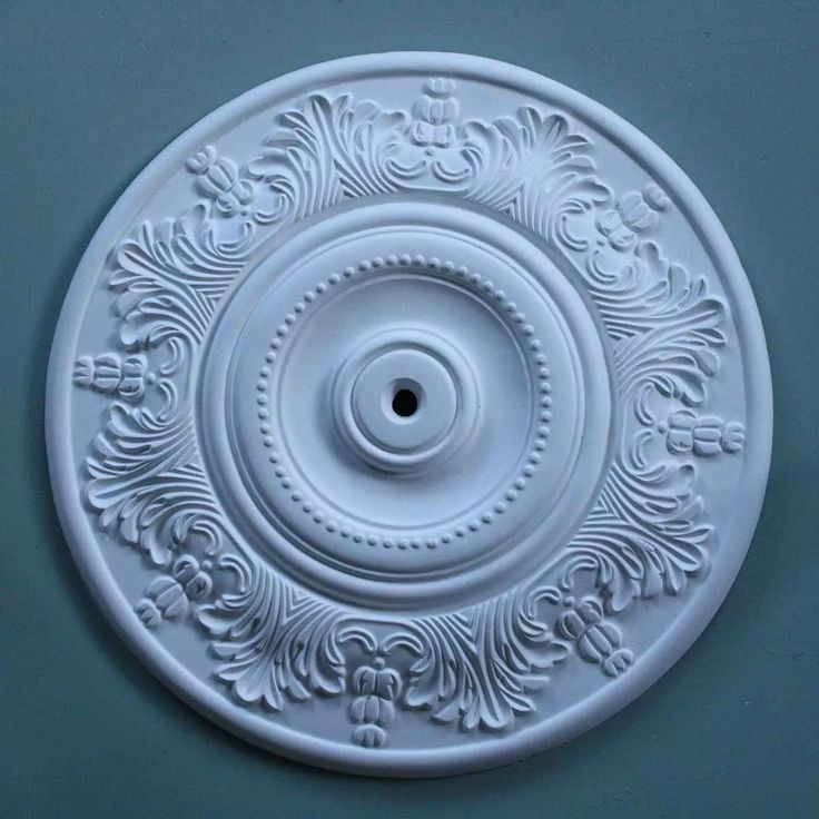 Victorian Plaster Ceiling Rose 500mm MPR022  £34