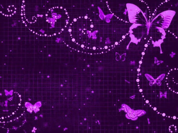 Best 25 Purple Wallpaper Ideas On Pinterest: 25+ Best Ideas About Butterfly Background On Pinterest