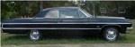 64 impala my dream car
