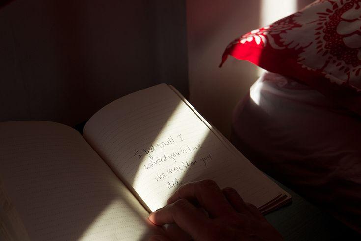 Jennifer McClure | Laws of Silence | 1