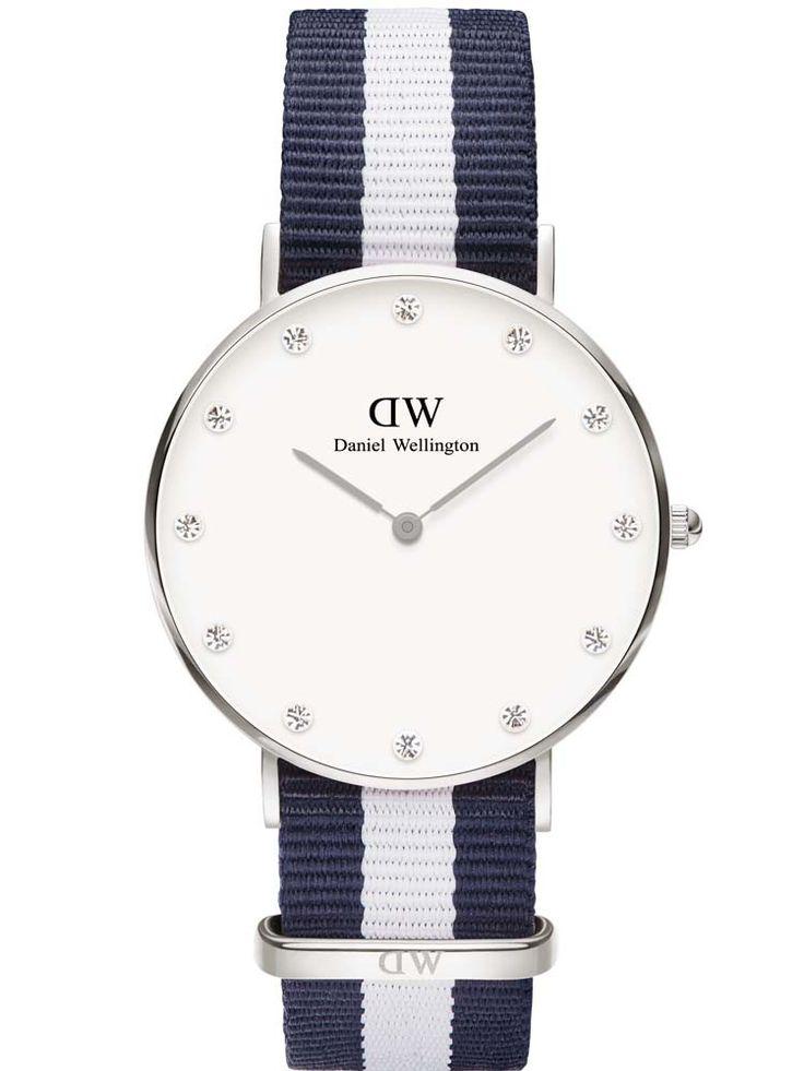 15% Off Daniel Wellington Sale At House Of Watches  Daniel Wellington Mens Glasgow Watch | Zhiboxs.com