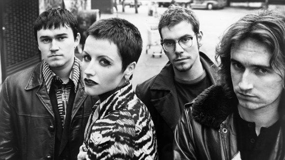 The Cranberries are an Irish rock band. They formed in Limerick in 1989. The members include Dolores O'Riordan, Noel Hogan, Mike Hogan and, Fergal Lawler.