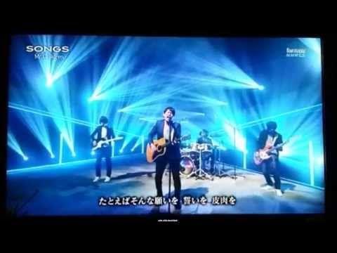 Mr.Children「進化論」from Stadium Tour 2015 未完 - YouTube
