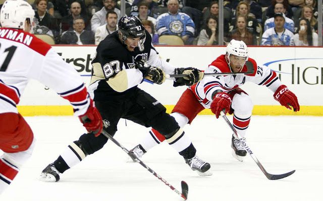 Pittsburgh Penguins vs Carolina Hurricanes Live streaming NHL Online   Pittsburgh Penguins vs Carolina Hurricanes Live streaming NHL Online on March 17-2016  Hurricanes have 12 games remaining on the schedule this year they finally sit five points only wild card spot in the Eastern Conference it is important that every single one. Cane has picked up points in all six of their games since the impressive work on the trade deadline the team that lost the last five trading injury was shocked…