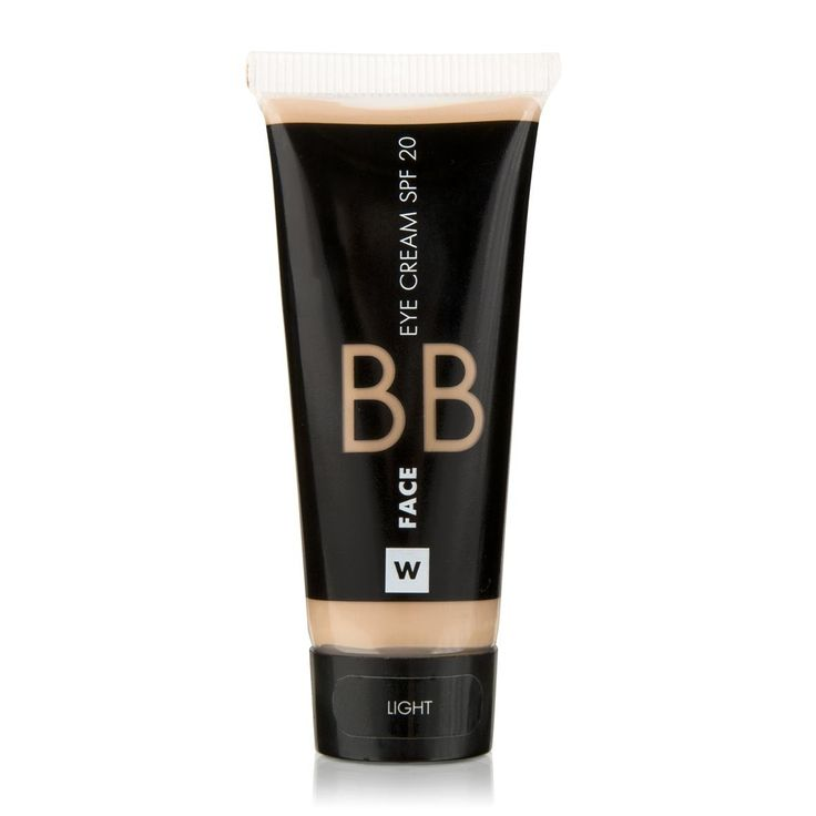 BB SPF 20 Eye Cream