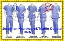 OEM! nurse scrubs uniforms/medical scrub suits/nursing scrubs manufacturing