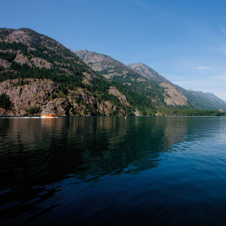 The Complete Guide to North Cascades National Park and Lake Chelan | Seattle Met