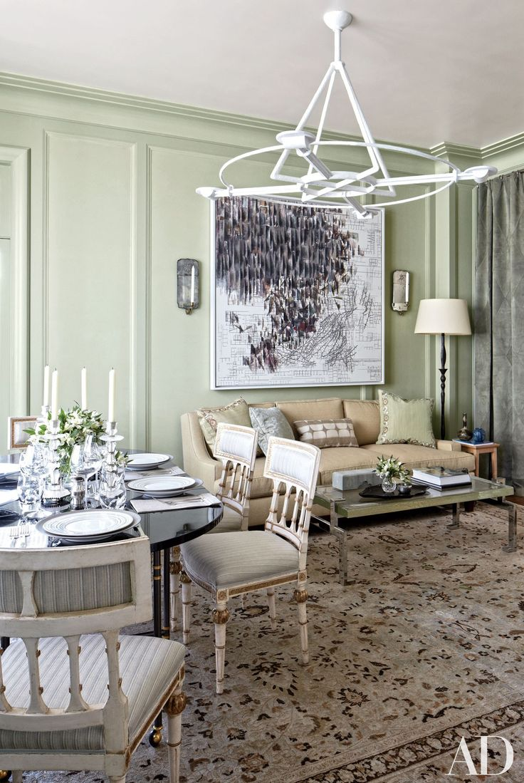 307 best collector s place images on pinterest living spaces 30 pastel rooms to help you spring forward
