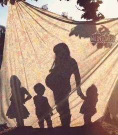 family outdoor maternity photo ideas - Google Search