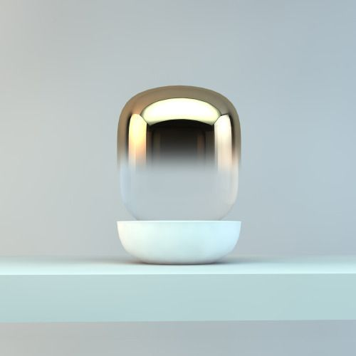 """ Symbol Lamp"" by Dima Loginoff (via: pinterest.com )Follow..."