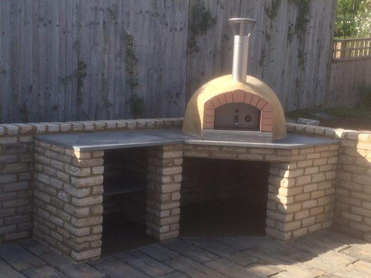 Mezzo 76 - Sharon Richards - The Stone Bake Oven Company