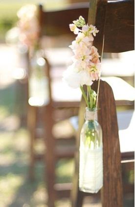 floral in a bottle