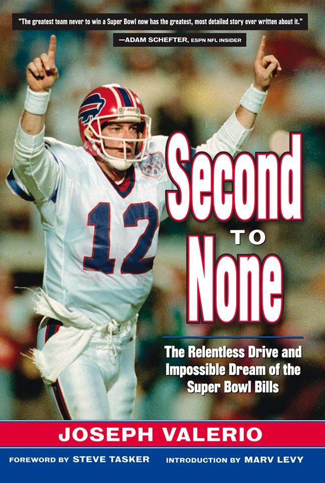 Exclusive Interview with Producer of ESPN The Sports Reporters – Author of Second to None – Joe Valerio 7/28/2015 | The Thomas Loop