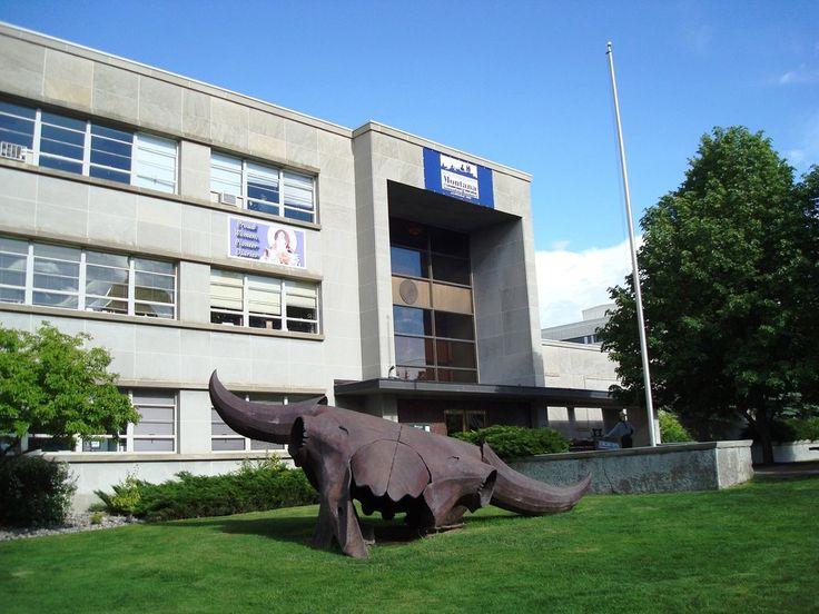 Montana Historical Society Museum (Helena) - Lo que se debe saber antes de viajar - TripAdvisor