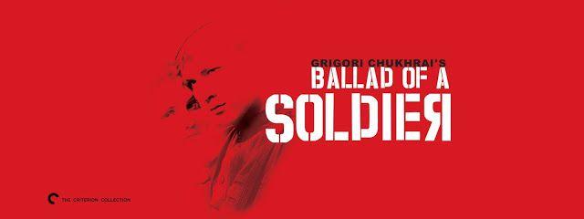 [Film Review] Ballada O Soldate - Bài ca người lính - 1959