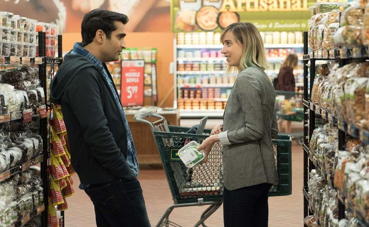 MOVIES: The Big Sick - Review