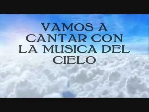 VAMOS A CANTAR CON LETRA - YouTube. This is a good song.