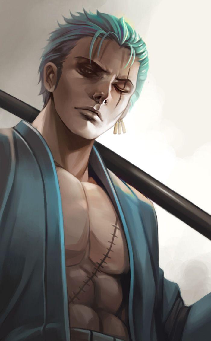 - One Piece - Zoro