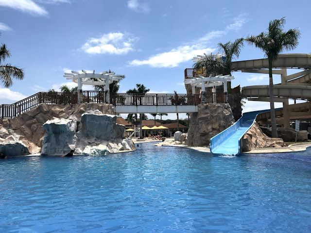 Aquaria Water Park Calatagan Batangas Blogph Net Water Park Beach Cabana Water