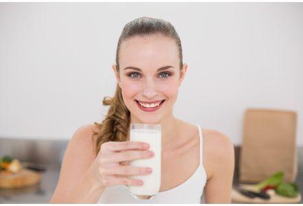 Arthrose du genou : les bienfaits d'un verre de lait par jour
