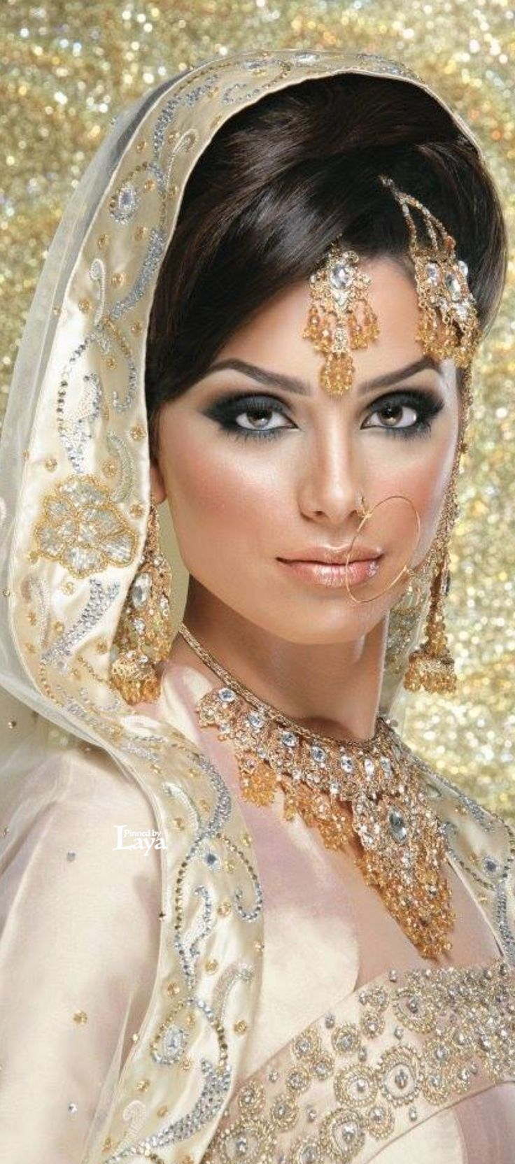 ♔LAYA♔INDIAN BRIDE♔ beautiful bride!!!