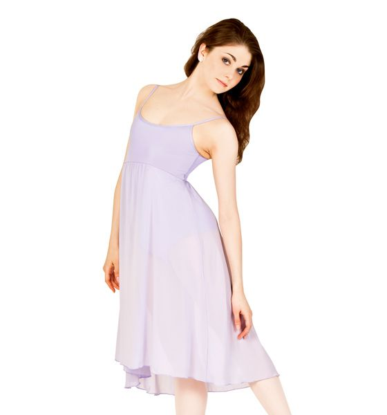Body Wrappers Adult Camisole Dress